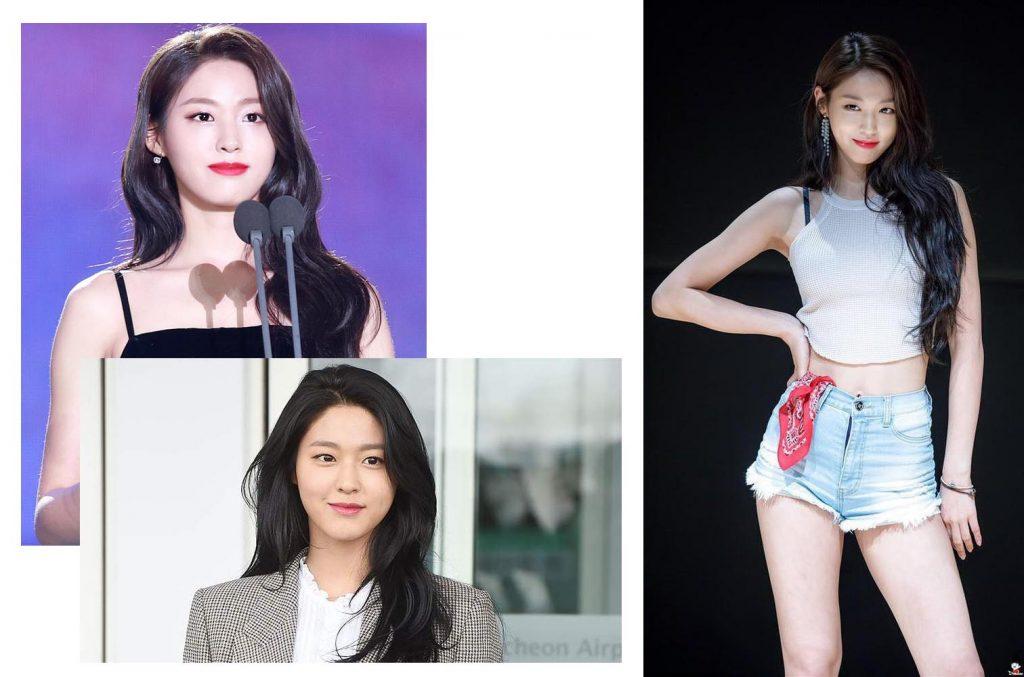 Seolhyun (AOA)