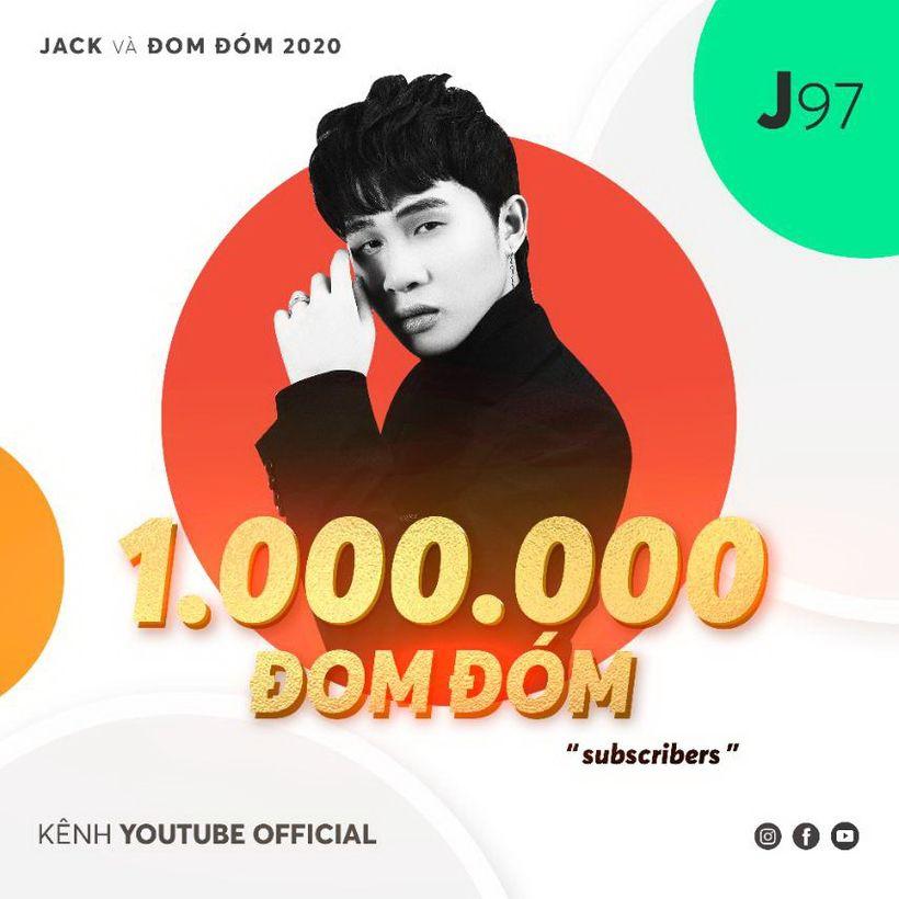 kênh youtube phát triển nhanh nhất Việt Nam